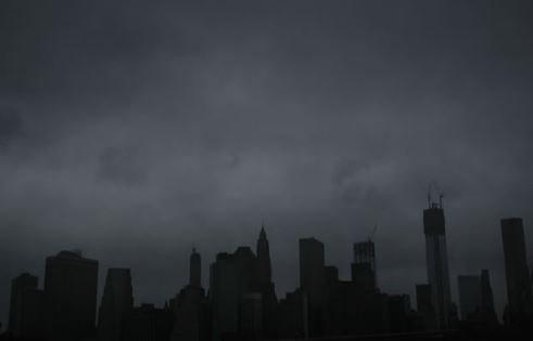 ¿Qué sería del mundo moderno sin electricidad?