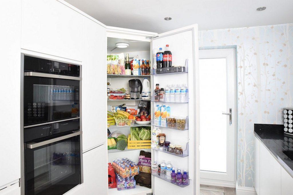 Electrodomésticos que menos consumen