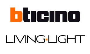 Mecanismo bticino livinglight