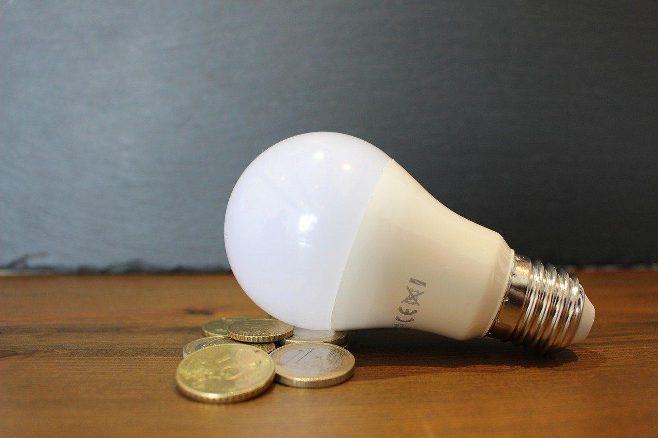 Sistema de ahorro de luz